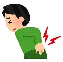 尼崎 パーソナルケア 鍼灸 整体 腰 痛み