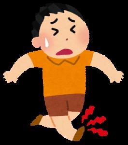 尼崎 パーソナルケア 鍼灸 整体 足 痛み