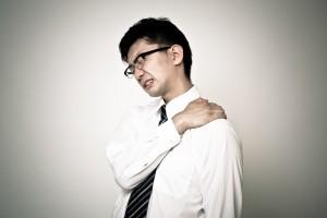 肩の痛み,四十肩,肩,痛い,肩こり