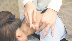 尼崎 パーソナルケア 鍼灸 整体 痛くない 施術