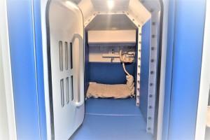 高気圧酸素カプセルドーム